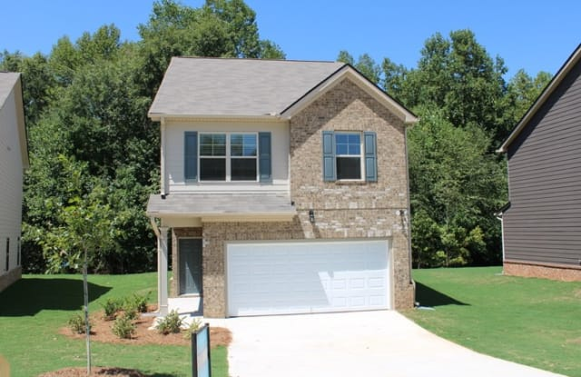 137 Avonwood Circle - 137 Avonwood Cir, Locust Grove, GA 30248