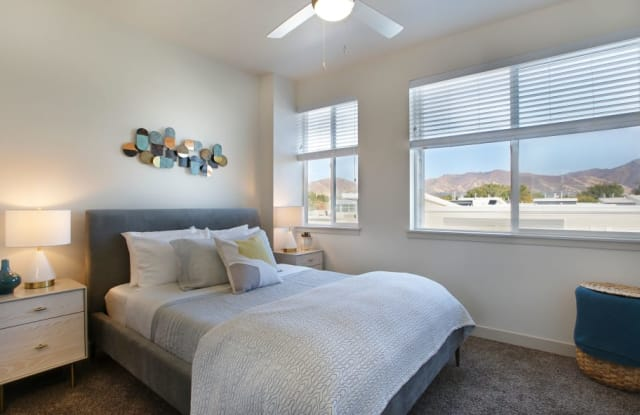 The Crossing - 99 E Central Pointe Pl, South Salt Lake, UT 84115