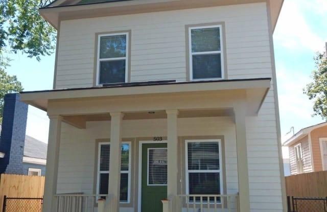 503 E 35th St. - 503 East 35th Street, Savannah, GA 31401