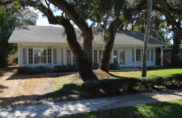 746 Azalea Lane - 746 Azalea Lane, Vero Beach, FL 32963