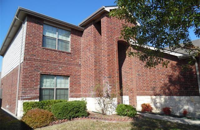 406 Stanley Falls Drive - 406 Stanley Falls Drive, Anna, TX 75409
