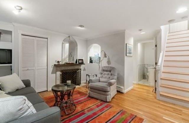 34 Lawrence St 1D - 34 Lawrence Street, Boston, MA 02116