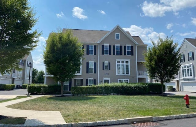 3033 Meridian Commons #D - 3033 Meridian Cmns, Cumberland County, PA 17055