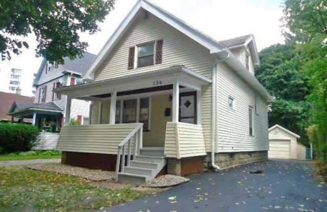 136 Minnesota Street - 136 Minnesota Street, Rochester, NY 14609
