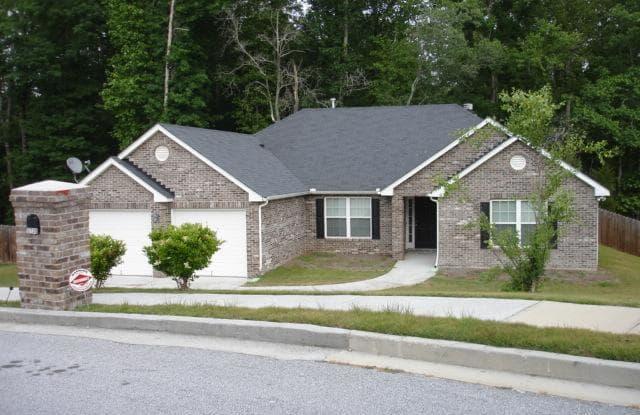 3736 Campbell Creek Cir - 3736 Campbell Creek Circle, Gwinnett County, GA 30039