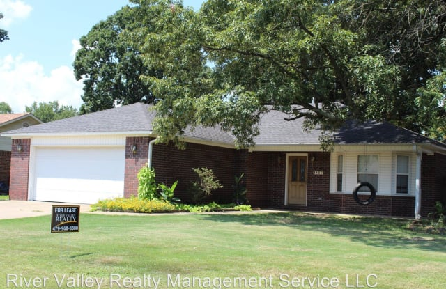 1527 East 14th Place - 1527 East 14th Place, Russellville, AR 72802