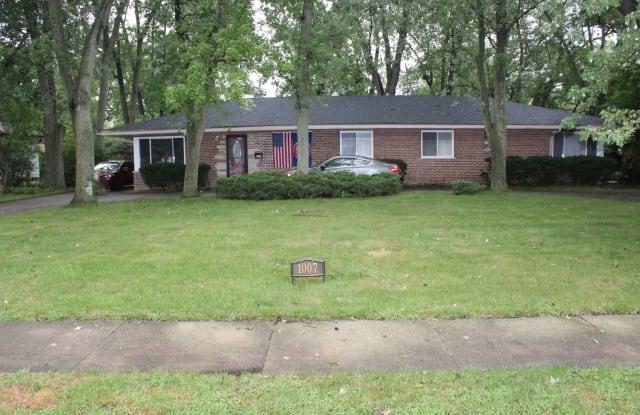 1007 WESTERN Avenue - 1007 Western Avenue, Flossmoor, IL 60422