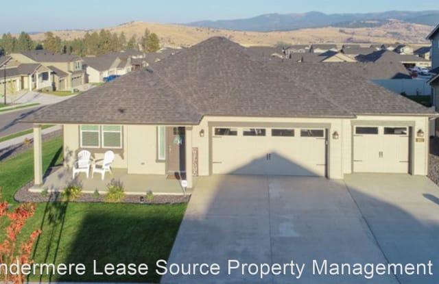 1803 S Eden St. - 1803 S Eden St, Spokane County, WA 99016