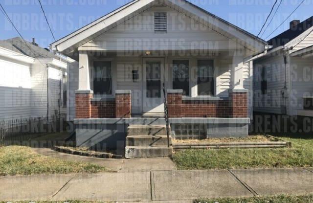 604 McKinley Avenue, - 604 Mckinley Avenue, Hamilton, OH 45013