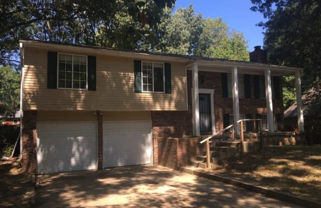 5286 Orangewood Road - 5286 Orangewood Road, Memphis, TN 38134