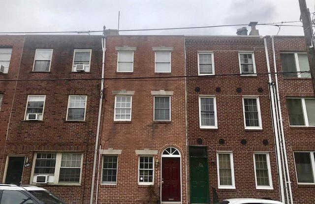 232 REED STREET - 232 Reed Street, Philadelphia, PA 19147
