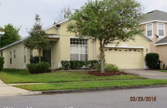 5557 Florence Harbor Dr. - 5557 Florence Harbor Drive, Orlando, FL 32829
