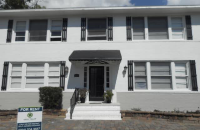 1641 LARUE AVE - 1641 Larue Avenue, Jacksonville, FL 32207