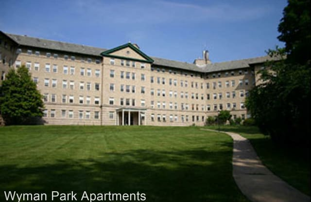 Wyman Park - 3925 Beech Ave, Baltimore, MD 21211