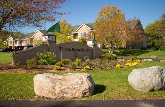 Willow Brook Greens - 17465 W River Birch Drive, Brookfield, WI 53045