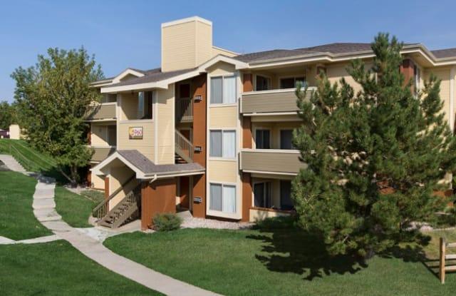 Heritage at Hidden Creek - 5910 Vista Ridge Pt, Colorado Springs, CO 80918