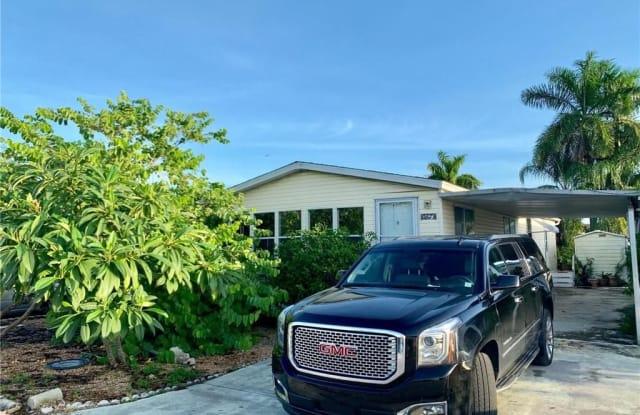 2871 W Marina Dr - 2871 West Marina Drive, Dania Beach, FL 33312