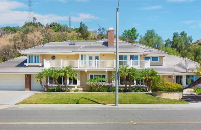 4349 E Cerro Villa Drive - 4349 Cerro Villa Drive, Orange, CA 92867