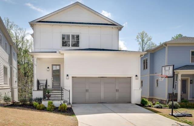 39 McEvoy Lane - 39 Mcevoy Lane, Decatur, GA 30030