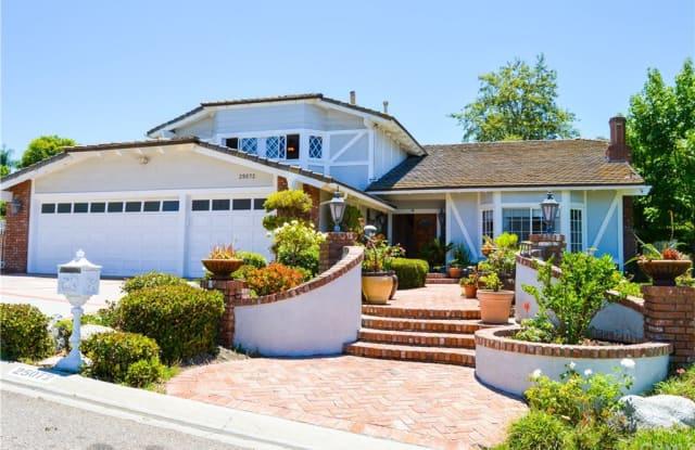 25072 Buckskin Drive - 25072 Buckskin Drive, Laguna Hills, CA 92653