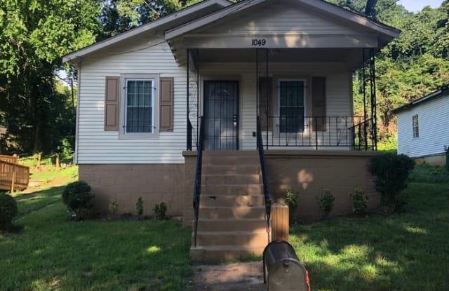 1049 Sims St SW - 1049 Sims Street Southwest, Atlanta, GA 30310