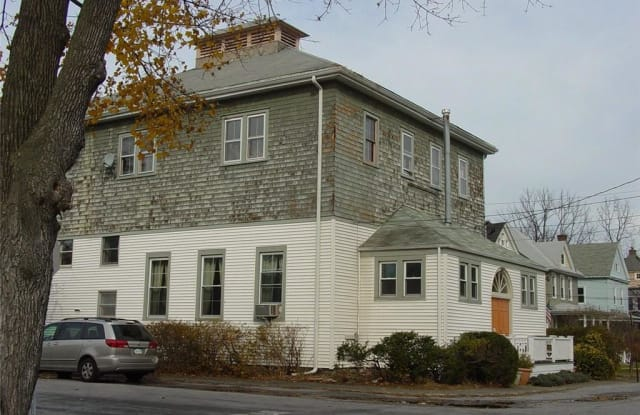 16 Broadway Firthcliffe Ny Apartments For Rent
