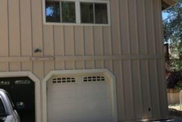 993 Cameron Dr. Rear unit - 993 Cameron Drive, Big Bear Lake, CA 92315