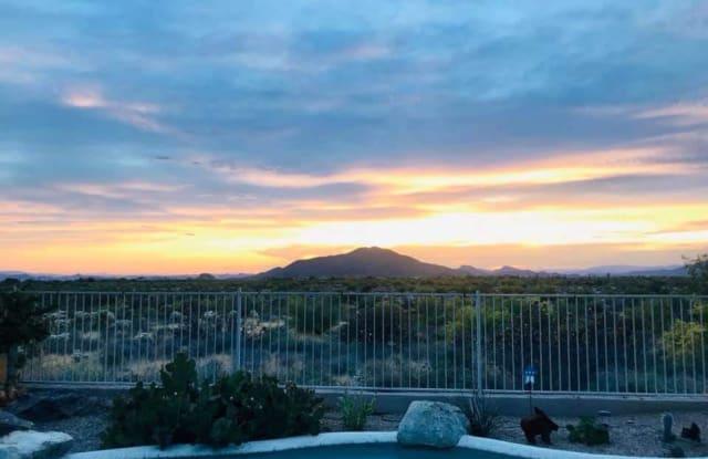 34938 N 92ND Place - 34938 North 92nd Place, Scottsdale, AZ 85262