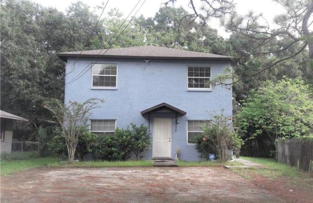 1724 E RIVER COVE STREET - 1724 East River Cove Street, Tampa, FL 33604