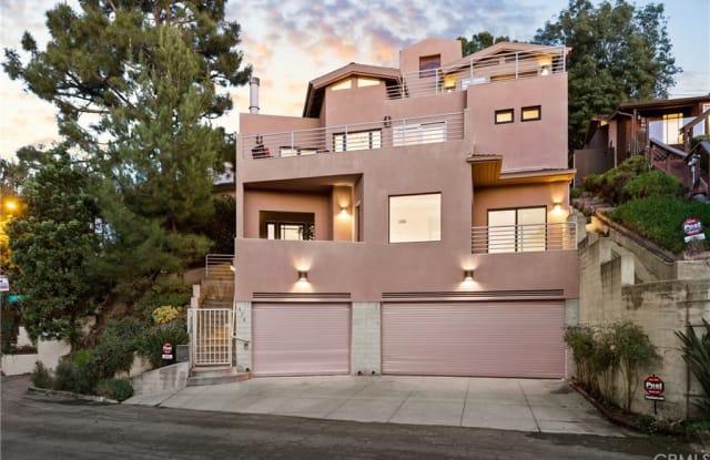 426 Elmwood Drive - 426 Elmwood Drive, Pasadena, CA 91105