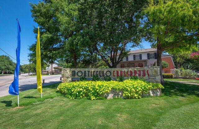 Monticello Crossroads - 180 Saint Donovan St, Fort Worth, TX 76107