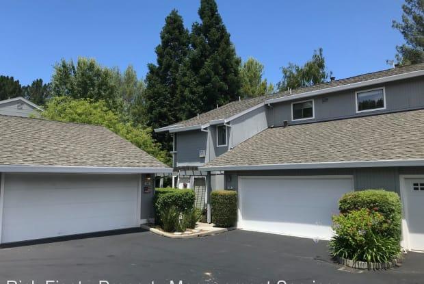356 Grapevine Place - 356 Grapevine Place, Pleasant Hill, CA 94523