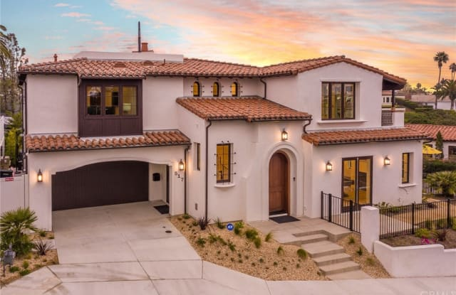 517 Elena Lane - 517 Elena Ln, San Clemente, CA 92672