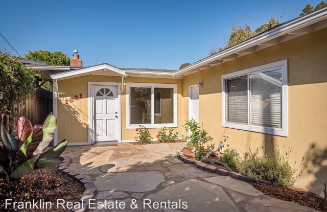 1821 Fearn Ave - 1821 Fearn Avenue, Los Osos, CA 93402