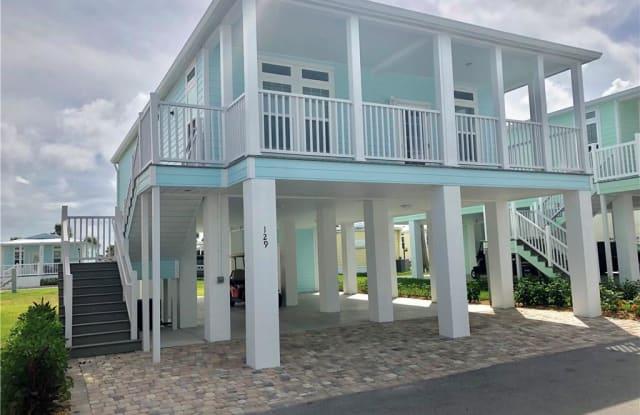 129 NE Bay Drive - 129 NE Bay Dr, Ocean Breeze Park, FL 34957
