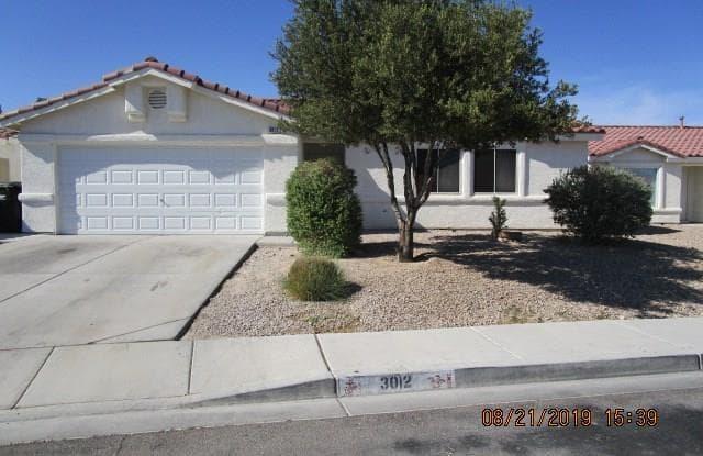 3012 HONEYSUCKLE Avenue - 3012 Honeysuckle Avenue, North Las Vegas, NV 89031