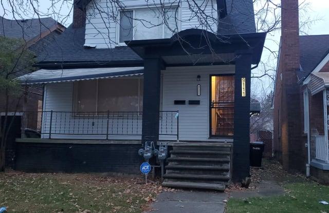 9111 Pinehurst Street - 9111 Pinehurst Avenue, Detroit, MI 48204