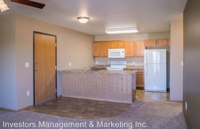 Burlington Apartments - 141 Valley Avenue, Burlington, ND 58722