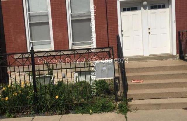 858 North Paulina Street - 858 North Paulina Street, Chicago, IL 60622