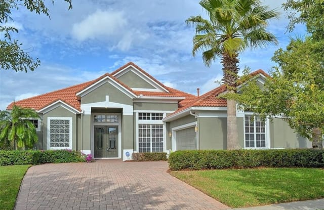 1045 ALGARE LOOP - 1045 Algare Loop, Orange County, FL 34786