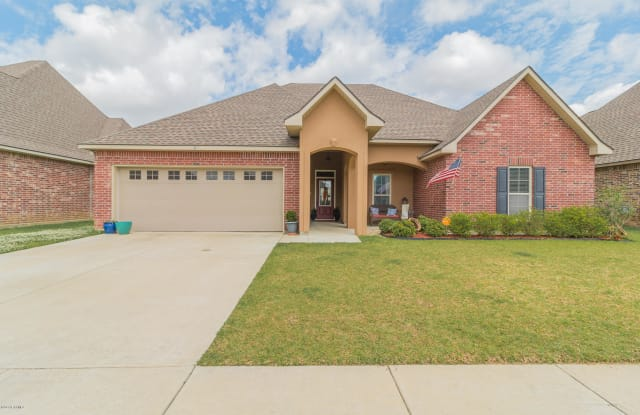 102 Woodhaven Drive - 102 Woodhaven Rd, Youngsville, LA 70592
