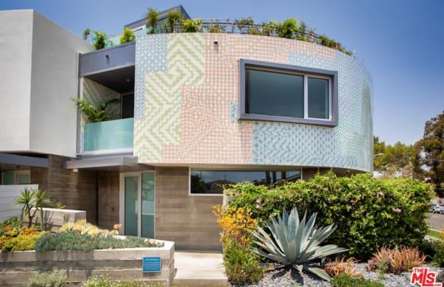 741 CALIFORNIA Avenue - 741 California Avenue, Los Angeles, CA 90291