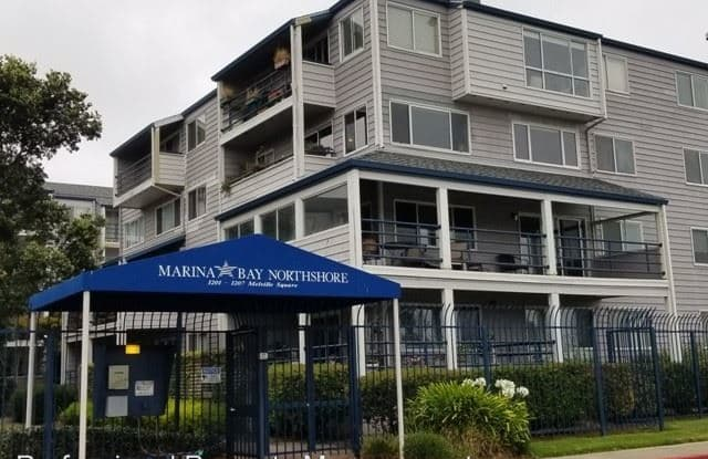 1201 Melville Square #206 - 1201 Melville Square, Richmond, CA 94804