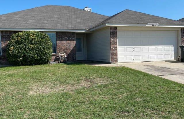 3810 JOHN HAEDGE DR - 3810 John Haedge Drive, Killeen, TX 76549