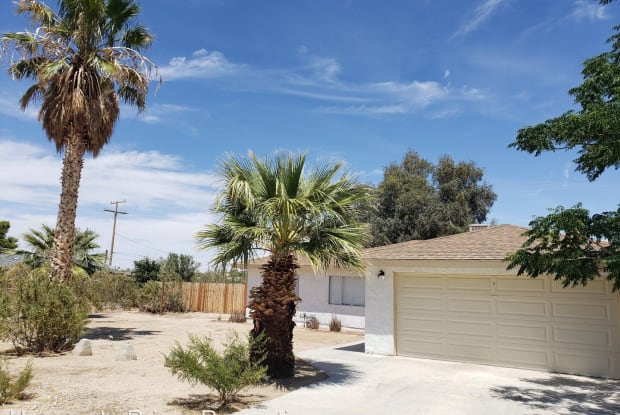 6565 Mojave Avenue - 6565 Mojave Avenue, Twentynine Palms, CA 92277