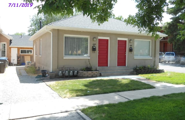486/488 East 200 South - 486 - 486 East 200 South, Provo, UT 84606