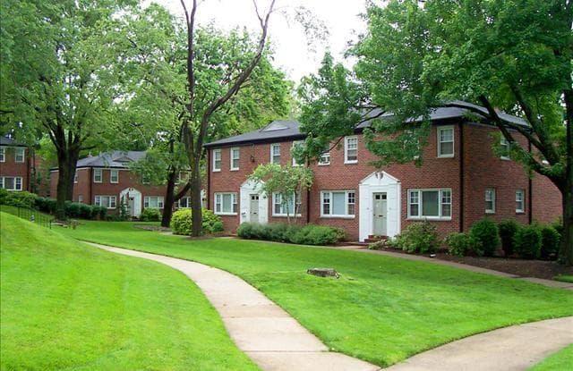 Towne Gardens Apartments - 17 Madison Ave, Madison, NJ 07940