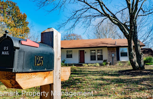 125 Creekwood Drive - 125 Creekwood Drive, Mount Juliet, TN 37122