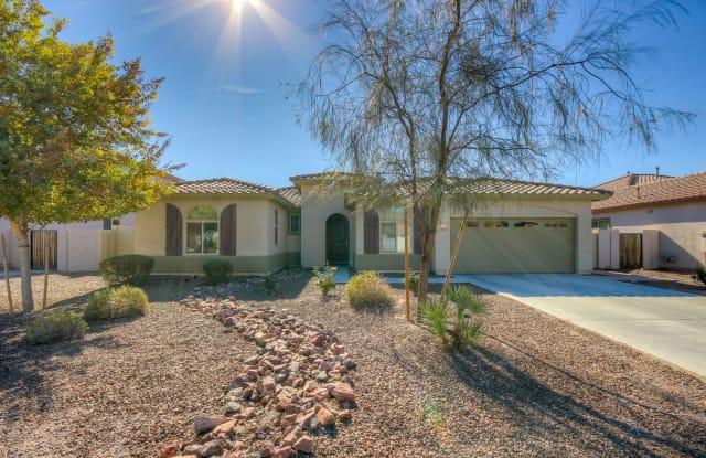 1151 E FURNESS Drive - 1151 East Furness Drive, Gilbert, AZ 85297