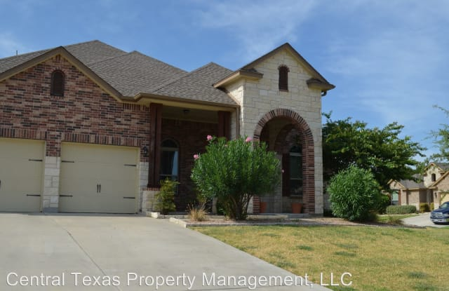 3901 Deer Ridge - 3901 Deer Rdg, Harker Heights, TX 76548